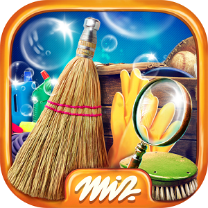 [GAME] [4.0.3+] Hidden Objects House Cleaning FREE-icon512.png