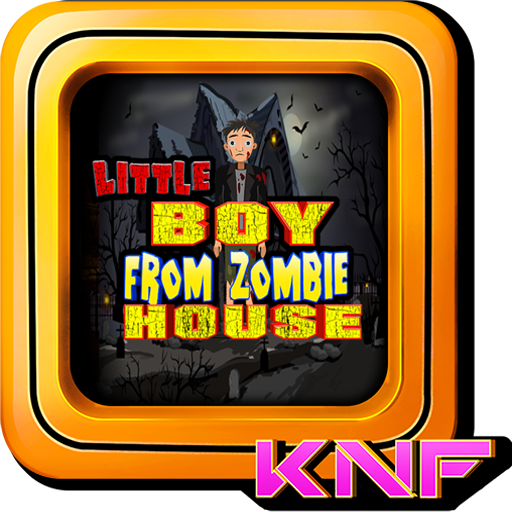 Can You Escape Zombie House-512x512.png