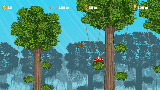 [FREE] [GAME] [ARCADE] Jungle Monkey Escape-ss2.png