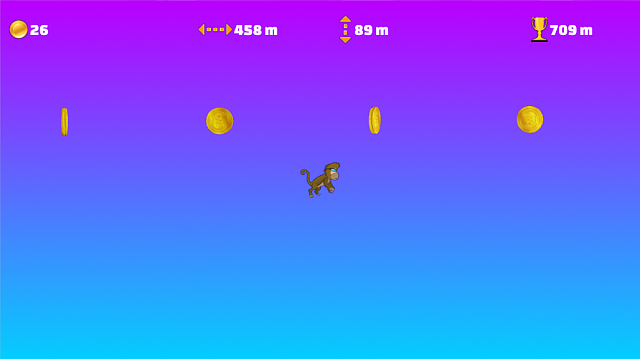 [FREE] [GAME] [ARCADE] Jungle Monkey Escape-ss3.png