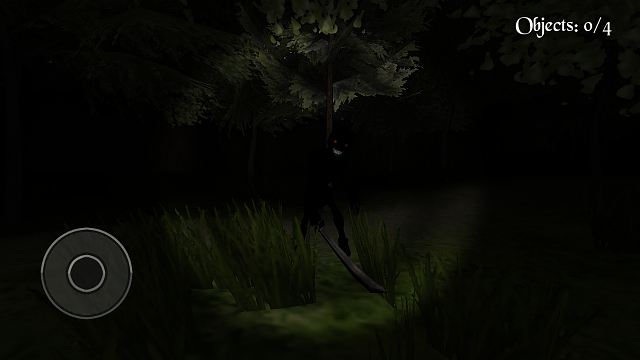 [Free][Game] The Black Woods Horror game for Android-ss4.png