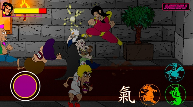 Fight Masters (Beat 'em up free)-screen4.jpg