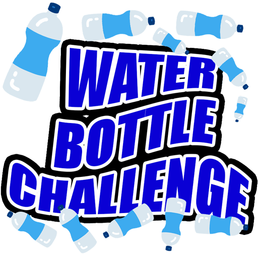 [new] water bottle challenge - free android game-logo512.png