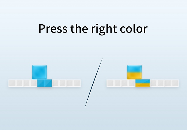 [Game][4.0+][Free]Square Rush - Press right color and run!-en-1.jpg