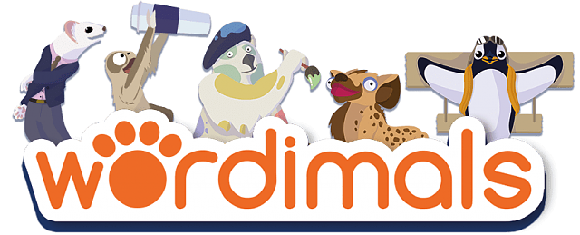[GAME][FREE] Wordimals! A cute and challenging word search game-wordimals_logo_with_animals.png