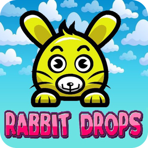 [FREE][GAME] Rabbit Drops ---- NEW Physics Puzzle Game! 2017-title541649875_512x512.png