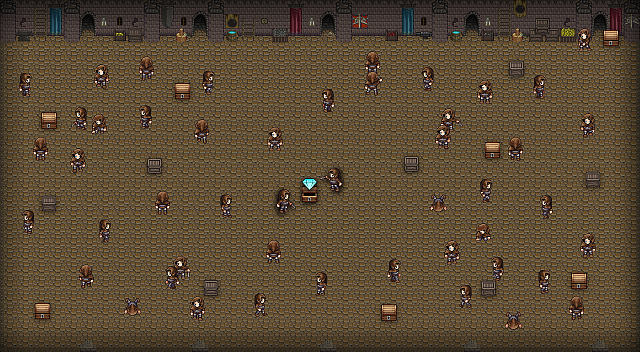 [FREE GAME] Rogues and Gems Multiplayer - Stealth Game-screenshot_tablet.png