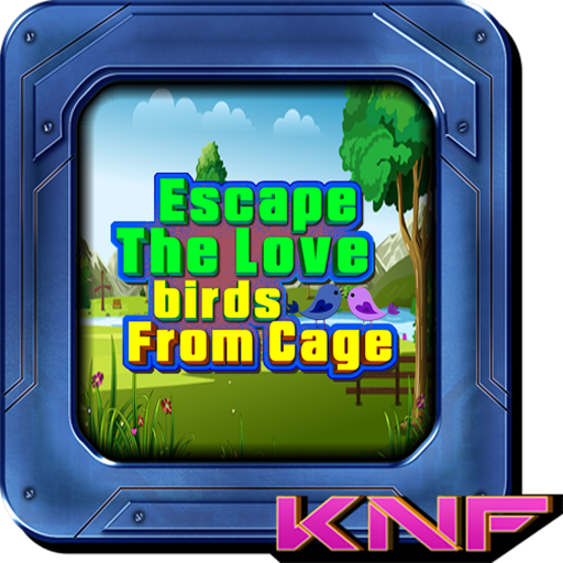 Can you Escape Birds From Cage-512x512.png
