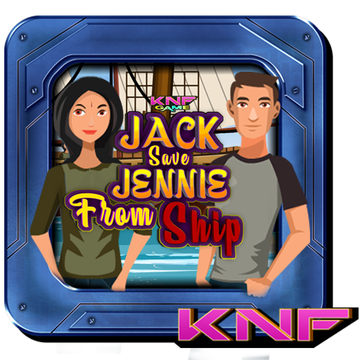 Knf JACK Save JENNIE From Ship-512.jpg