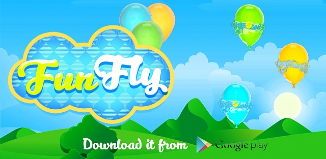 FunFly: NexGen. Balloon Game!-feature-graphic.jpg