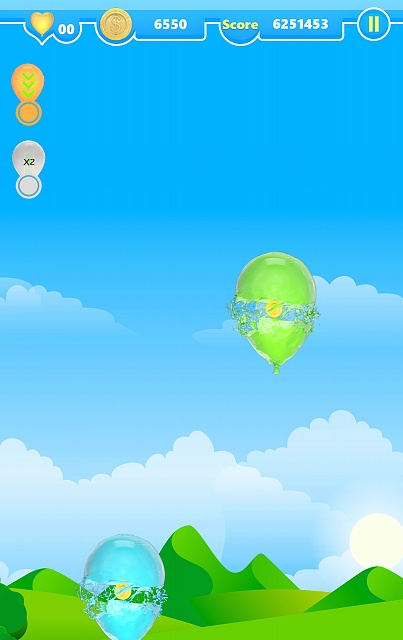 FunFly: NexGen. Balloon Game!-screenshot-mobile-2.jpg