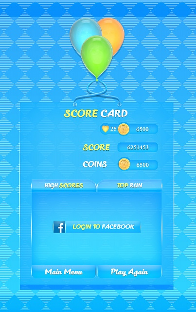 FunFly: NexGen. Balloon Game!-screenshot-mobile-3.jpg