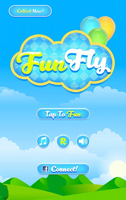 FunFly: NexGen. Balloon Game!-screenshot-mobile-4.jpg