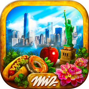 [GAME] [4.1+] Hidden Mystery - New York City-icon.png