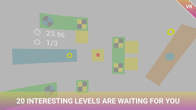[FREE][VR][GAME] Awesome Maze: Round World VR - Now Available!-7.-20-interesting-levels-waiting-you.jpg