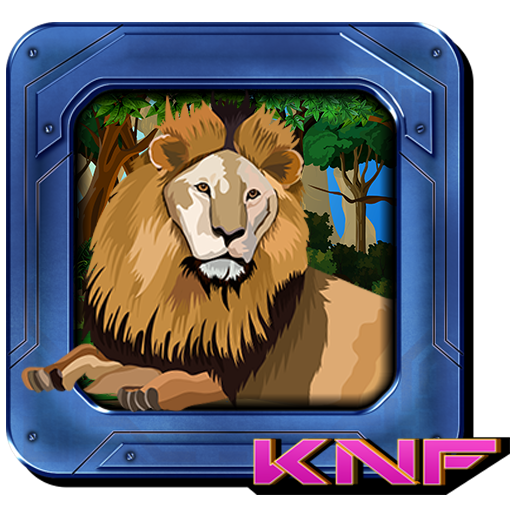 Can You Rescue Lion From Cave-512.jpg