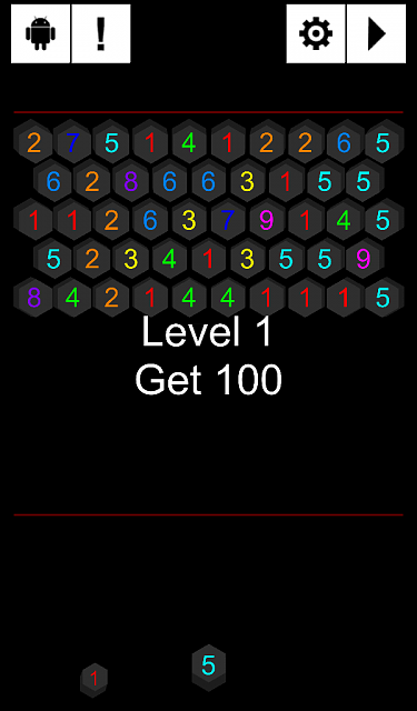 [GAME][Brain & Puzzle][FREE]Digit shooter-scr1490009056.54851.png
