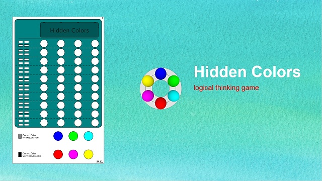 """""""Hidden Colors"""" is a puzzle game-tv_banner.jpg"""
