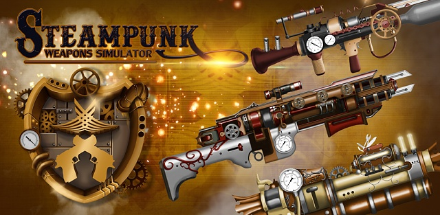 [FREE][ANDROID] Steampunk Weapons Simulator-1024x500-cover.jpg