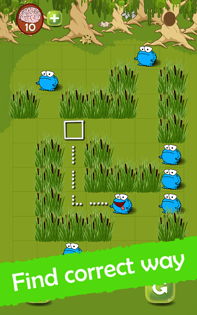 [FREE] [GAME] Frogs: puzzles-screenshotseng3.png