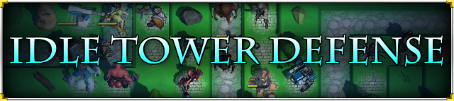 Idle Tower Defense - The Perfect Blend of Idle and TD Games!-banner.png