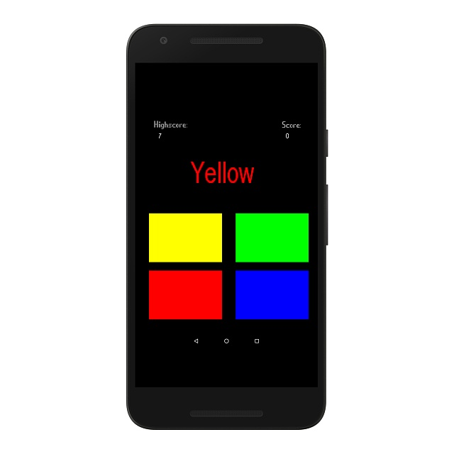 [Free] [Free of advertising] What the color?!  - a game that requires skill-nexus5x-portrait.jpg