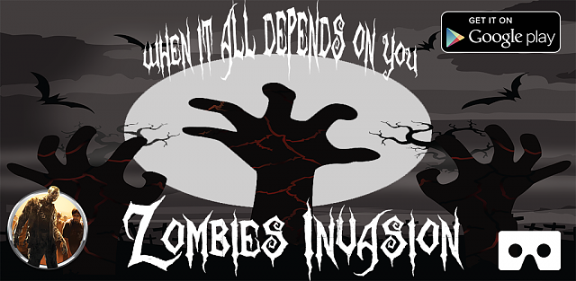 [FREE][VR GAME] Zombies' Invasion-feature-image.png