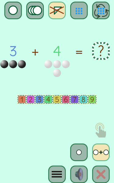 [FREE][GAME][2.3.6+] Addition and digits for kids+-5-add-23.png