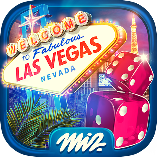 [GAME] [4.1+] [FREE] Hidden Object - Las Vegas Case-icon512.png