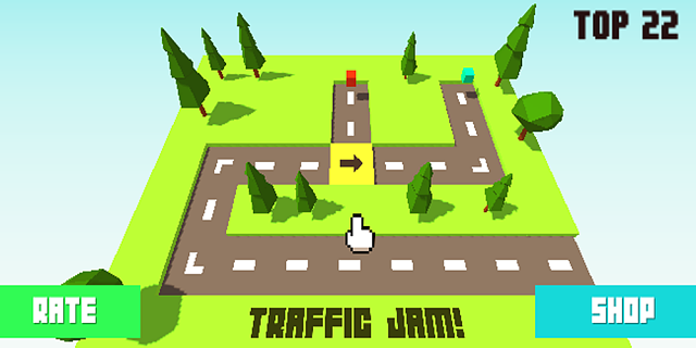 Traffic Jam -Best Annoying Game Ever!!-sc10.png