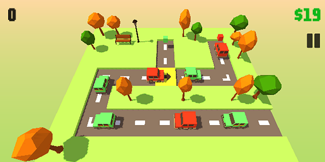 Traffic Jam -Best Annoying Game Ever!!-sc3.png