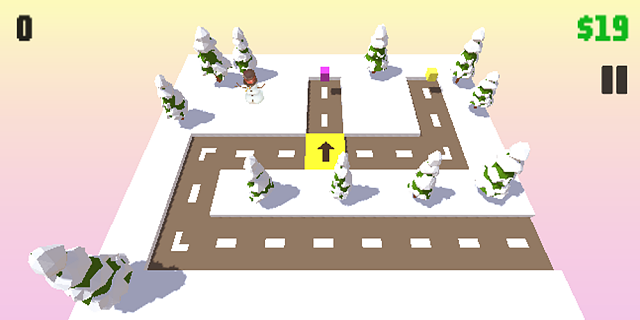 Traffic Jam -Best Annoying Game Ever!!-sc4.png
