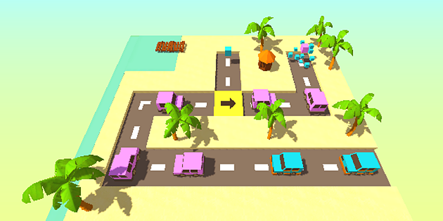 Traffic Jam -Best Annoying Game Ever!!-sc5.png