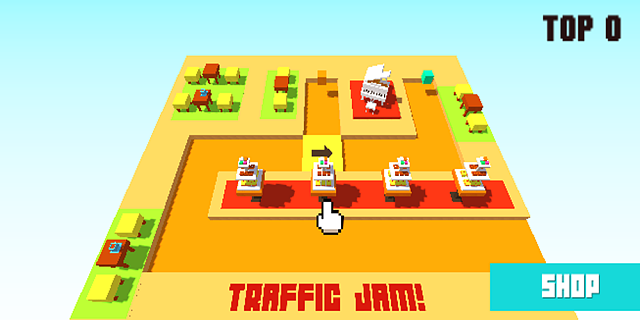 Traffic Jam -Best Annoying Game Ever!!-sc7.png
