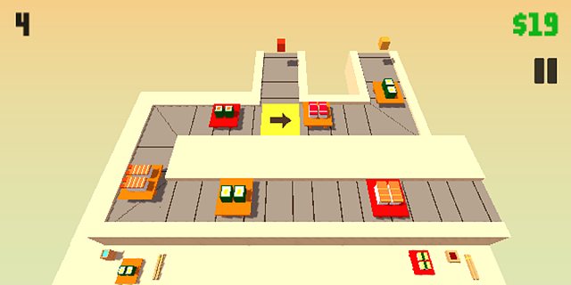 Traffic Jam -Best Annoying Game Ever!!-sc9.png