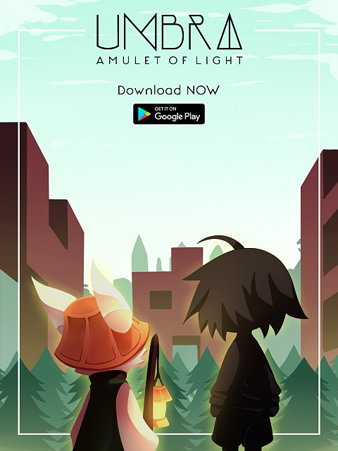 Umbra: Amulet of Light by Niji Games-poster-android-download-now.jpg