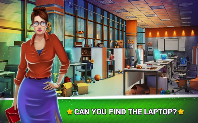 [GAME] [4.1+] Hidden Objects Office Case - an office pastime ;)-enscr1.jpg