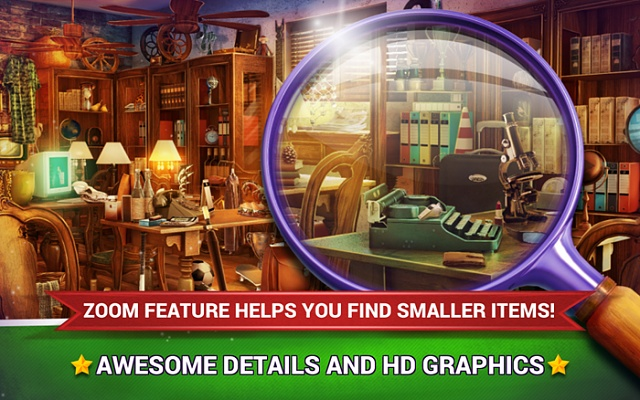 [GAME] [4.1+] Hidden Objects Office Case - an office pastime ;)-enscr2.jpg