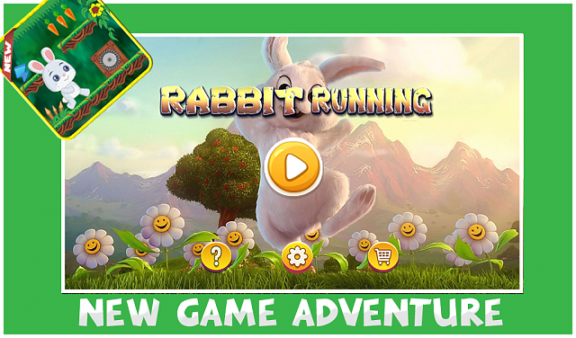 Rabbit Bunny running-Adventure FREE GAME-422749828.png