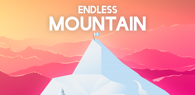 [FREE][GAME] Endless Mountain-featuregraphic.png