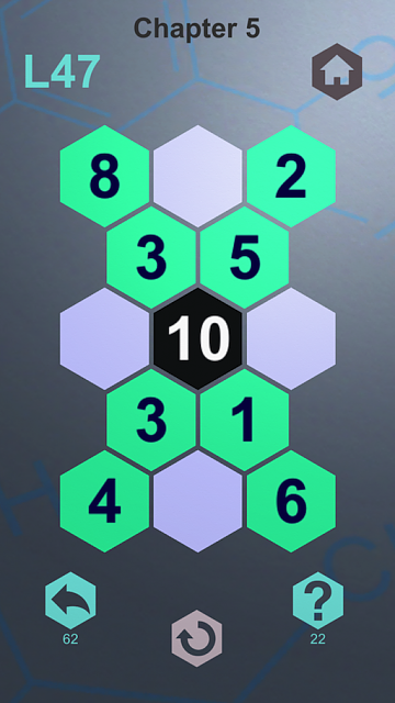 [FREE] The Melding - A Number Logic Puzzle-meldingscreenshot2512.png