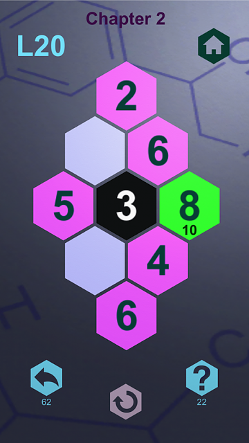 [FREE] The Melding - A Number Logic Puzzle-meldingscreenshot3512.png