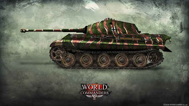 [free] world of commanders - world war ii strategy game-wocww2_tiger2_2.jpg