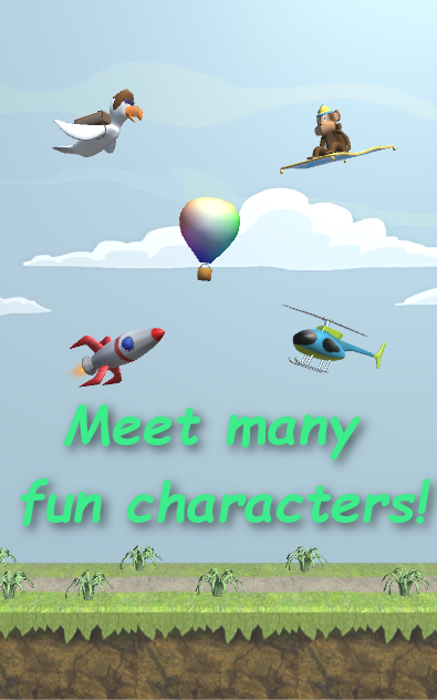[GAME][FREE] FlappyStyle - The new and awesome Flapping - Game!-screenshot-2.png