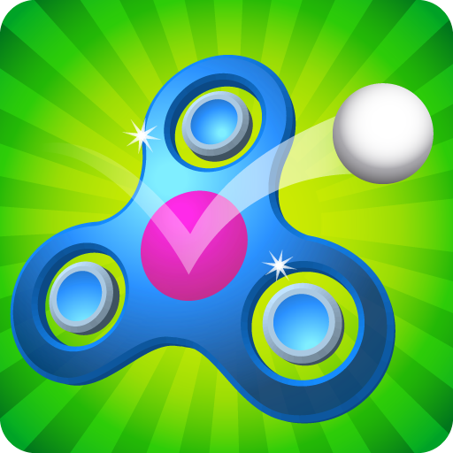 Fidget Pong  -Beautiful Arcade Pong with Modern Controls-icon_512-1-.png