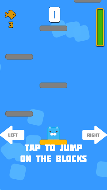 FlipCat - 2D Jump Gme about the Cat-screen3.png