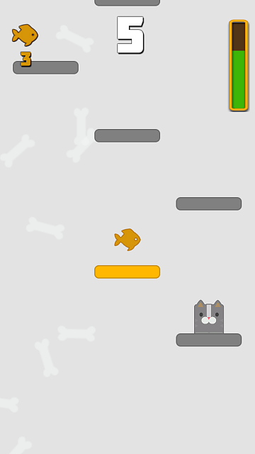 FlipCat - 2D Jump Gme about the Cat-screen4.png