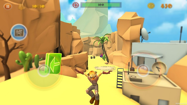 Tom Trooper : New Free 3D platformer action Android game-screen17-07-20-02-30-47.jpg