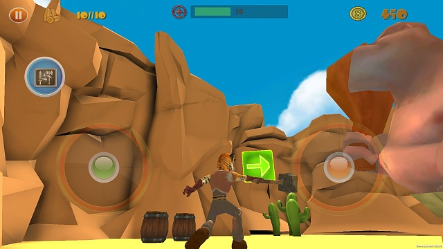 Tom Trooper : New Free 3D platformer action Android game-screen17-07-20-02-33-09.jpg