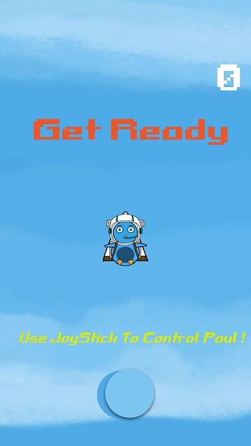 [FREE][GAME] Fly Paul Fly Challenge-screenshot_20170726-165444.jpg